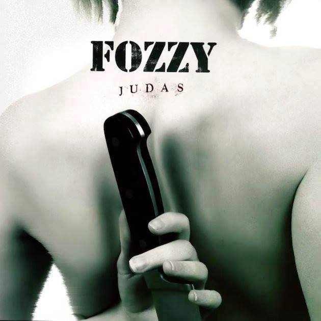 Fozzy – Judas Review