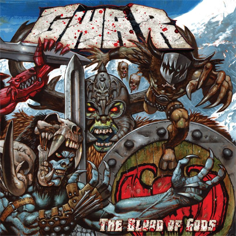 GWAR – The Blood of Gods Review