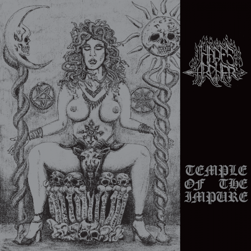 Hades Archer - Temple of the Impure 01