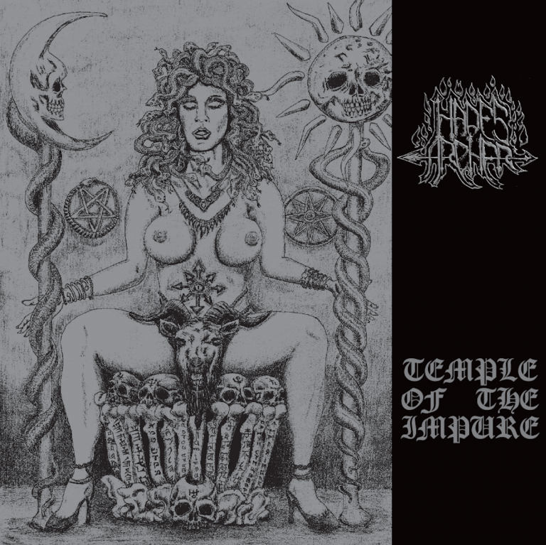 Hades Archer – Temple of the Impure Review
