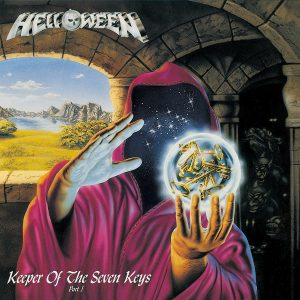 Helloween – Keeper of the Seven Keys Part I 01