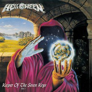 Helloween – Keeper of the Seven Keys Part I 01