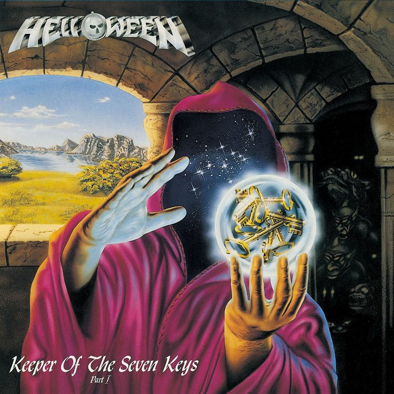 Yer Metal Is Olde: Helloween – Keeper of the Seven Keys Part I