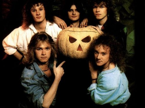 Helloween – Keeper of the Seven Keys Part I 02
