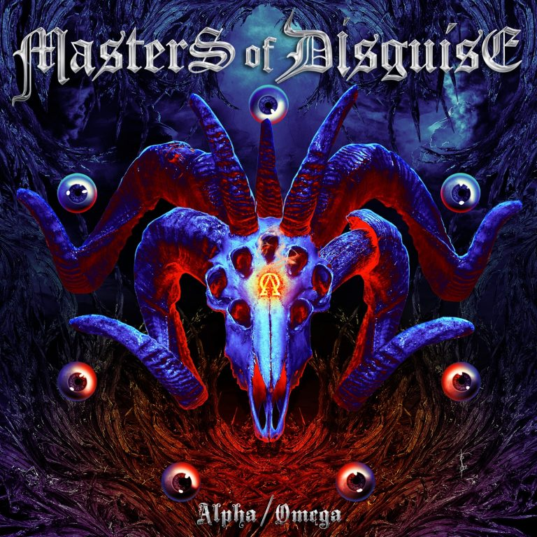 Masters of Disguise – Alpha/Omega Review