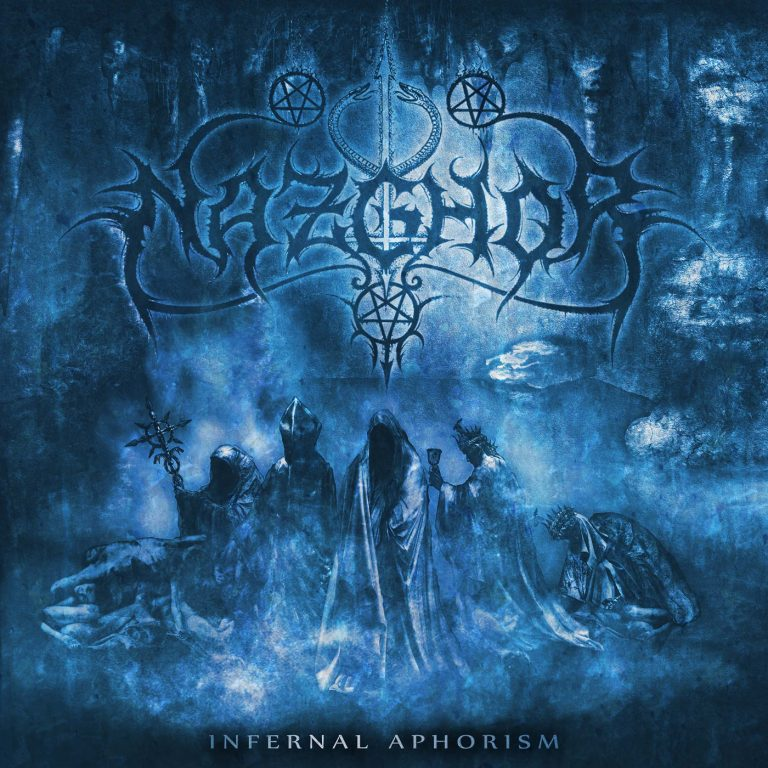 Nazghor – Infernal Aphorism Review