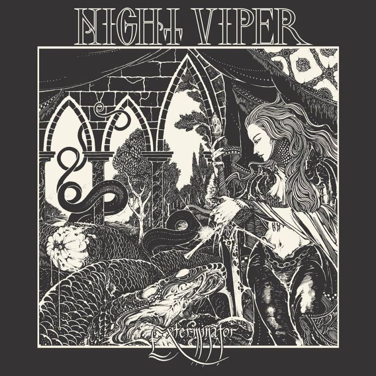 Night Viper – Exterminator Review