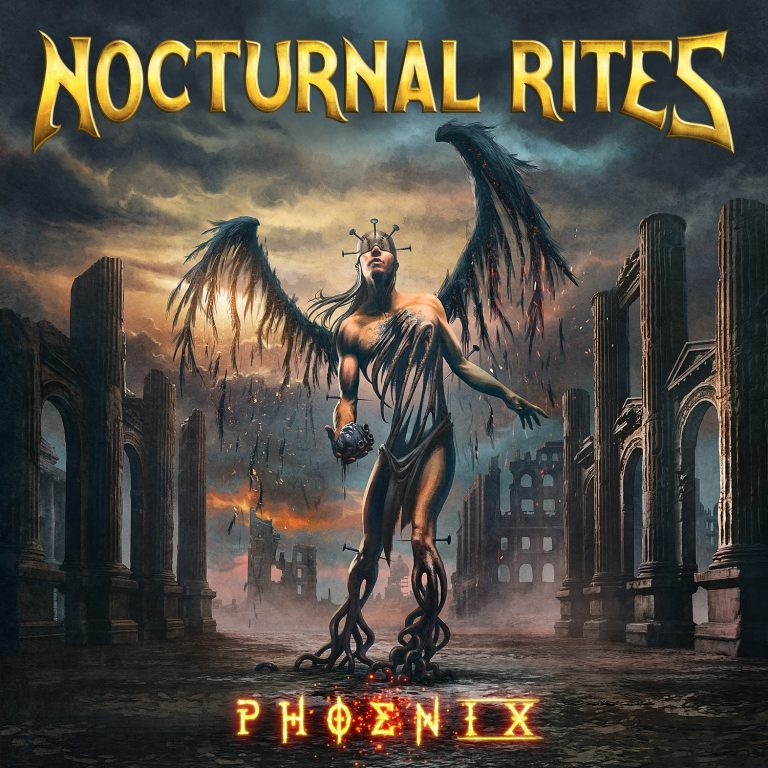 Nocturnal Rites – Phoenix Review