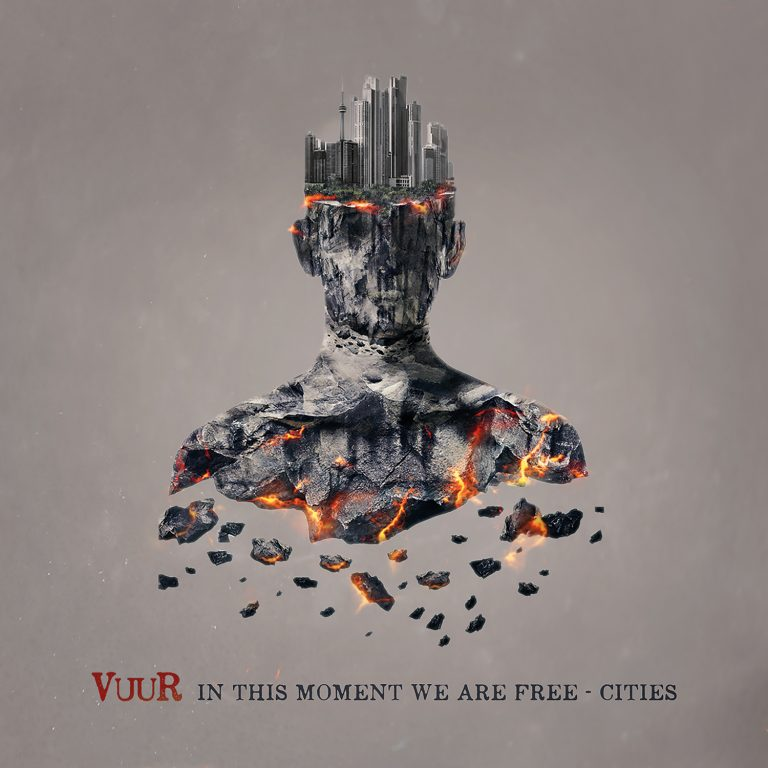 Vuur – In This Moment We Are Free – Cities Review