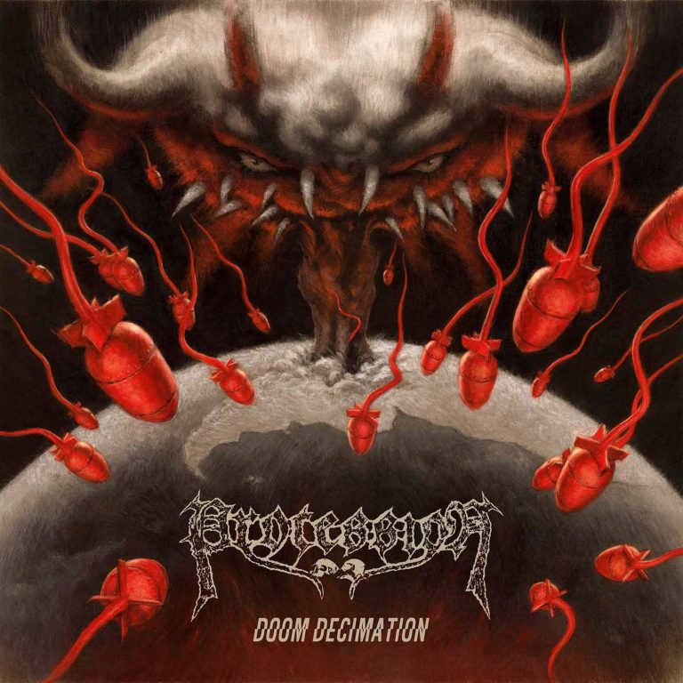 Procession – Doom Decimation Review
