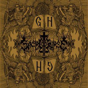 Sacrocurse - Gnostic Holocaust 01