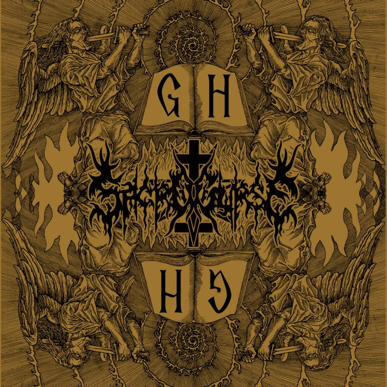 Sacrocurse – Gnostic Holocaust Review