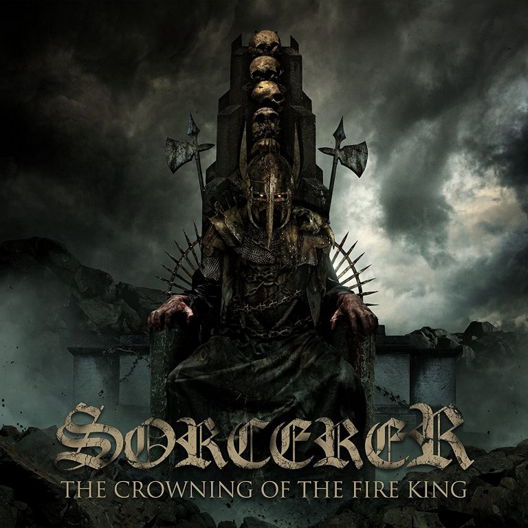 Sorcerer – The Crowning of the Fire King Review