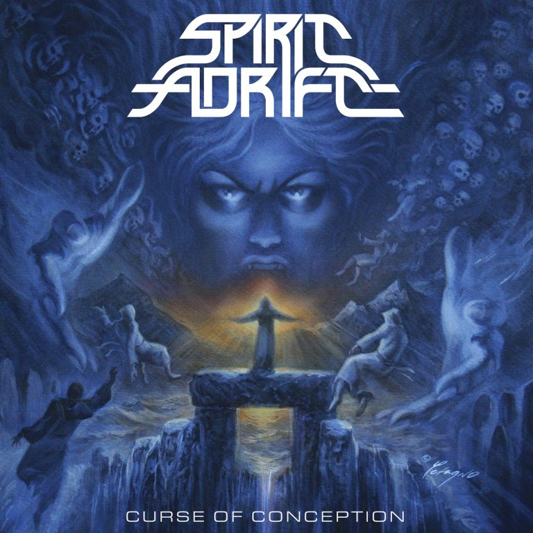 Spirit Adrift – Curse of Conception Review