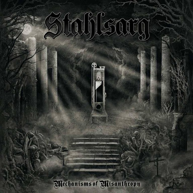 Stahlsarg – Mechanisms of Misanthropy Review