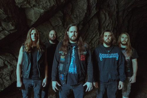 The Black Dahlia Murder 2017