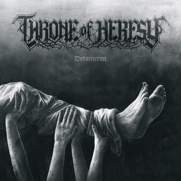 Throne of Heresy – Decameron Review