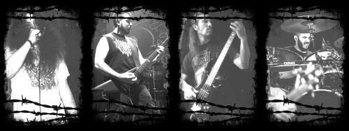 War Possession - Doomed to Chaos 02