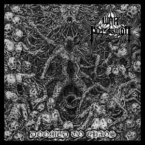 War Possession - Doomed to Chaos 01