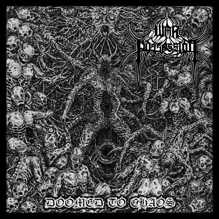 War Possession – Doomed to Chaos Review