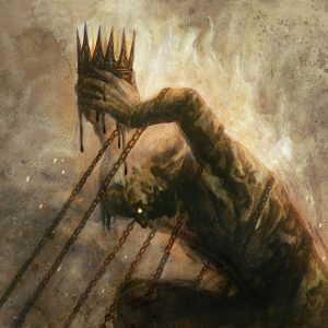 Xanthochroid - Of Erthe and Axen: Act II 01