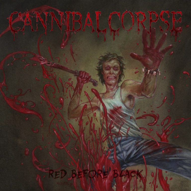 Cannibal Corpse – Red Before Black Review