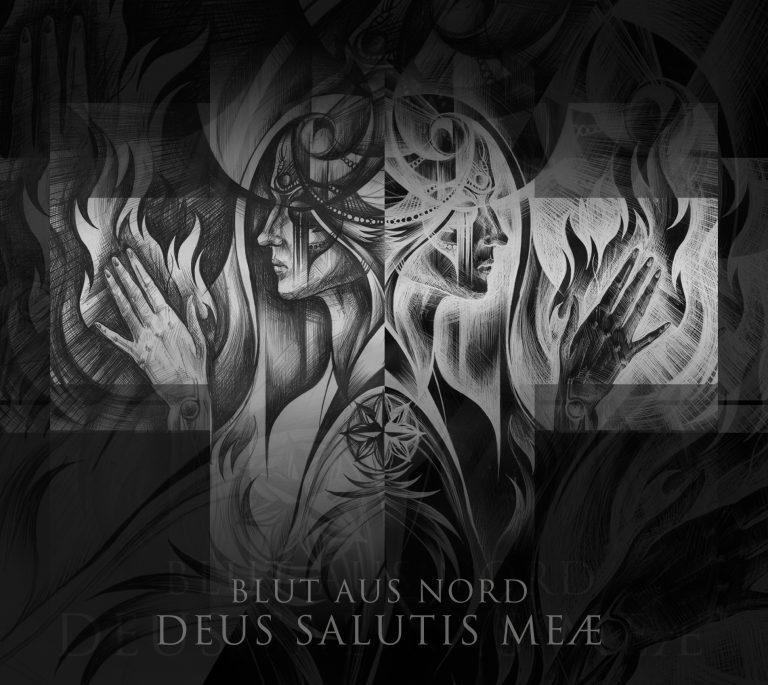 Blut Aus Nord – Deus Saluti Meæ Review