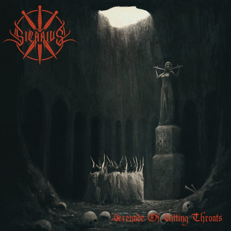 Sicarius – Serenade of Slitting Throats Review