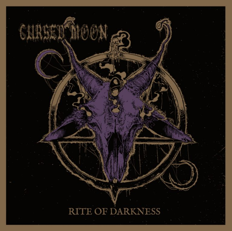 Cursed Moon – Rite of Darkness Review
