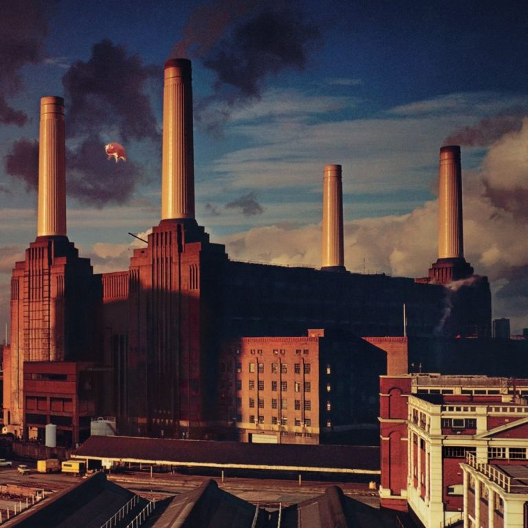 Yer Prog Is Olde! Pink Floyd – Animals
