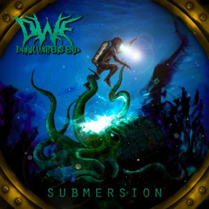 Dark Waters End - Submersion 01