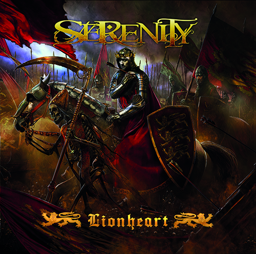 Serenity – Lionheart Review