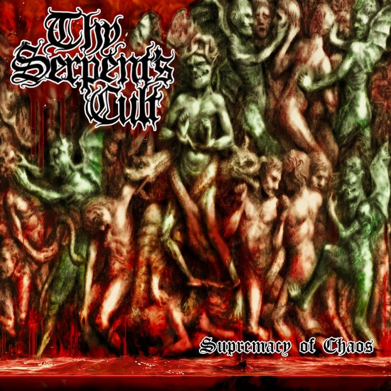 Thy Serpent's Cult – Supremacy of Chaos Review