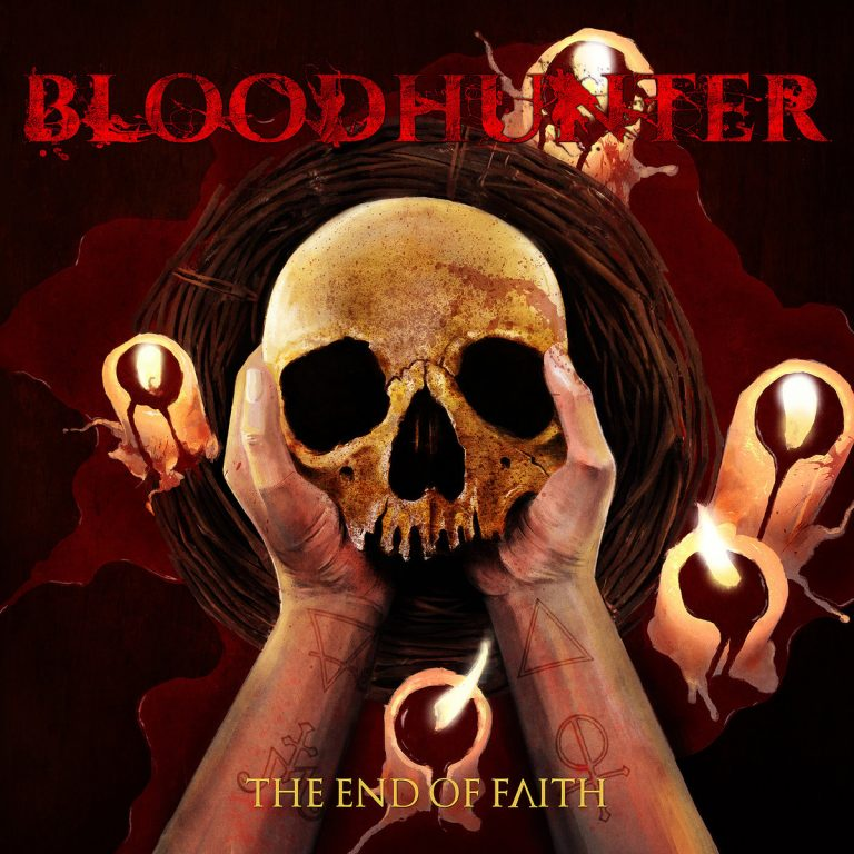 Bloodhunter – The End of Faith Review