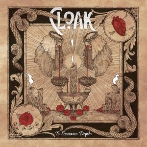 Cloak - To Venomous Depths 01