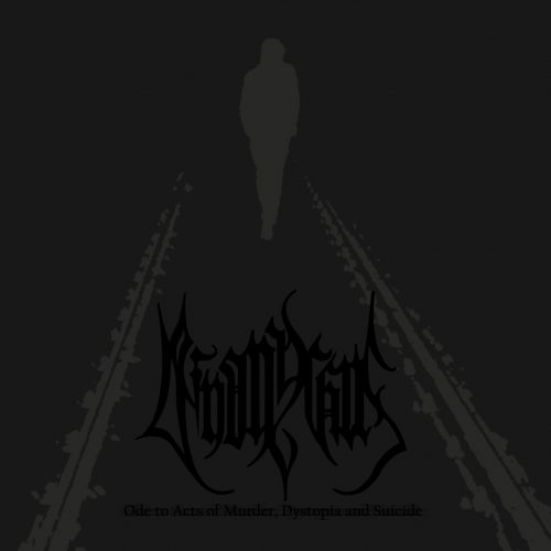 Deinonychus - Ode to Acts of Murder, Dystopia, and Suicide 01