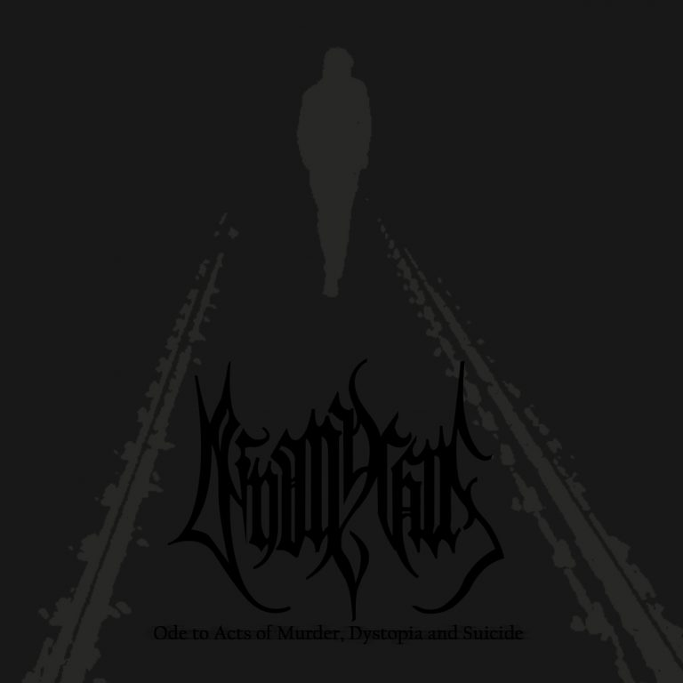 Deinonychus – Ode to Acts of Murder, Dystopia, and Suicide Review