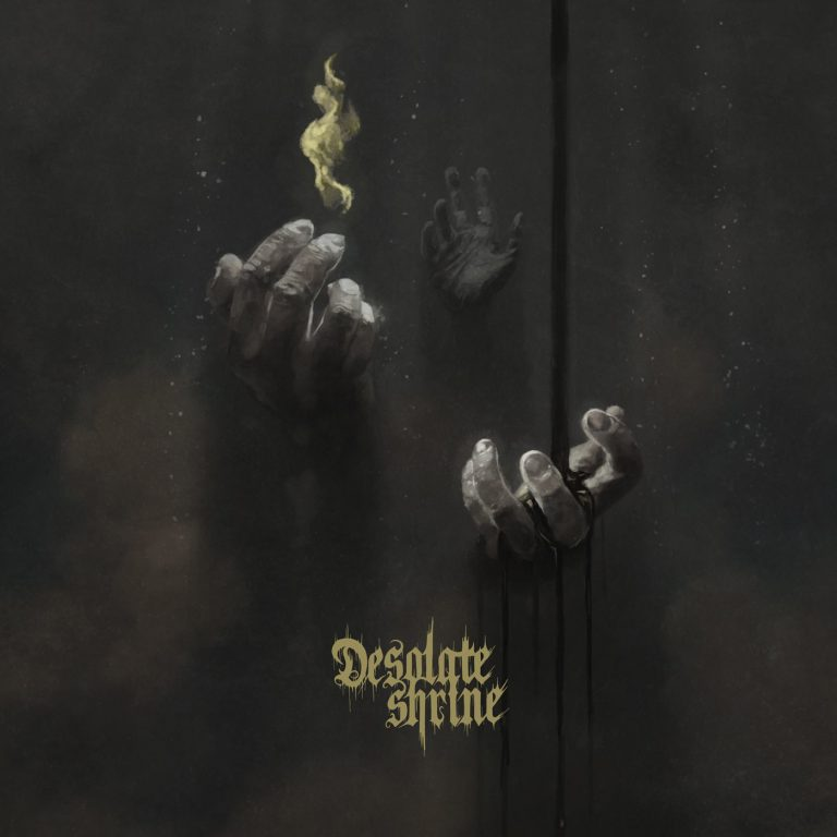 Desolate Shrine – Deliverance from the Godless Void Review