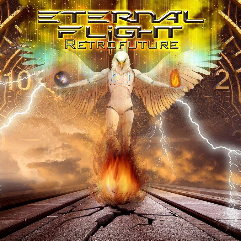 Eternal Flight – Retrofuture Review
