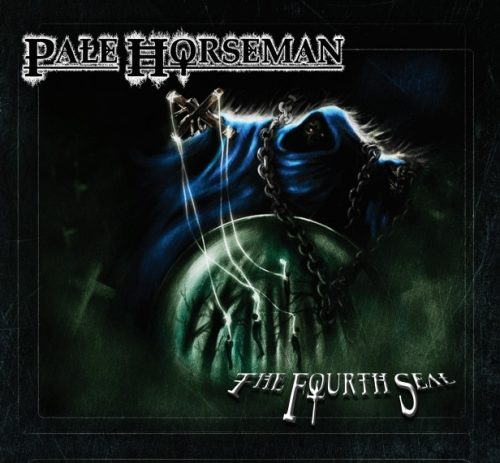 Pale Horseman - The Fourth Seal 01