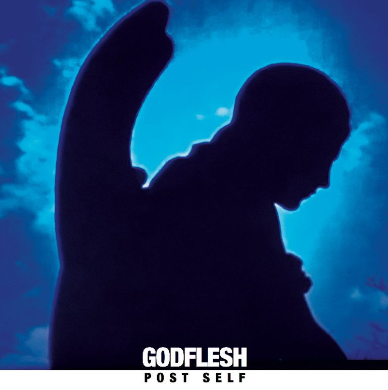 Godflesh – Post Self Review