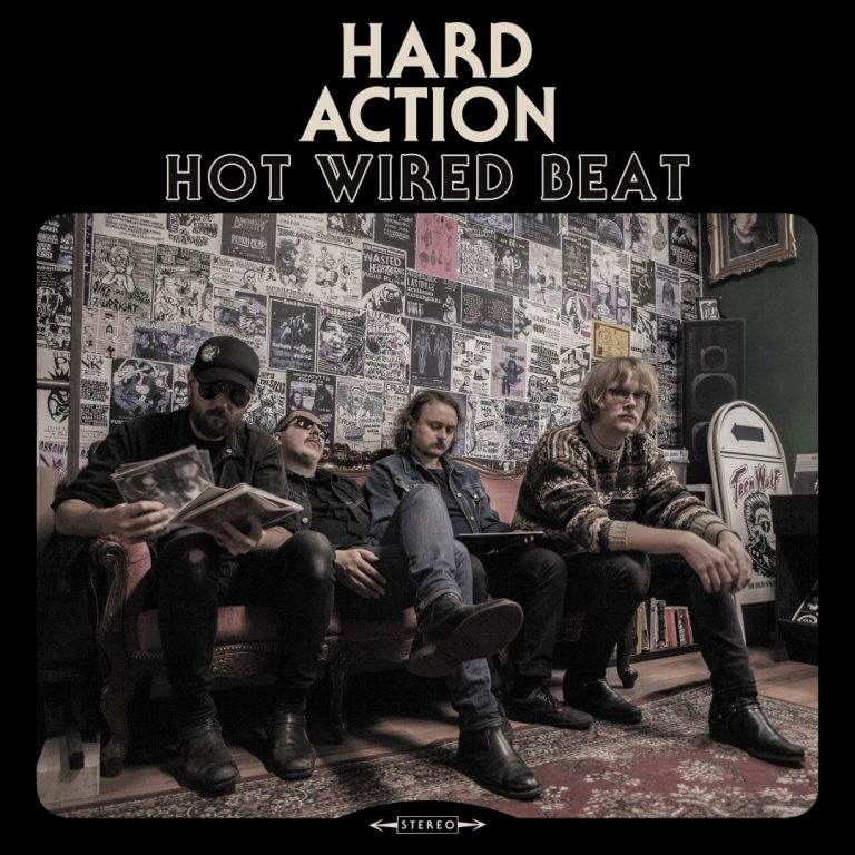Hard Action – Hot Wired Beat Review