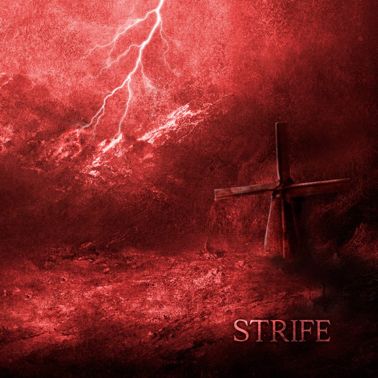 Loch Vostok – Strife Review