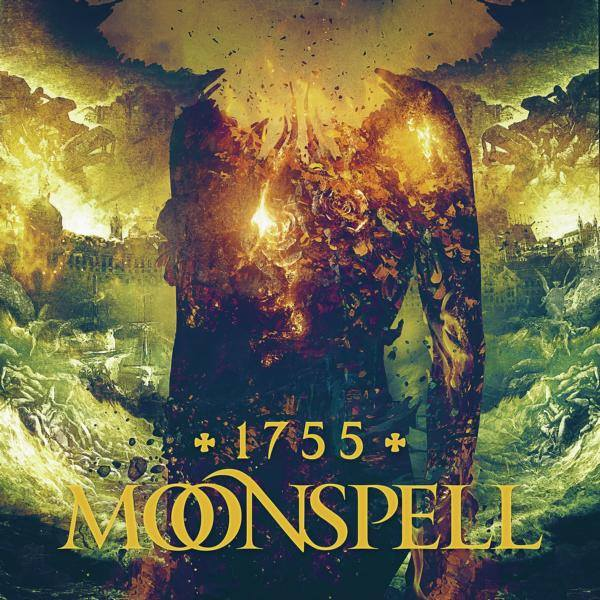 Moonspell – 1755 Review