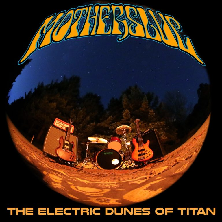 Motherslug – The Electric Dunes of Titan Review