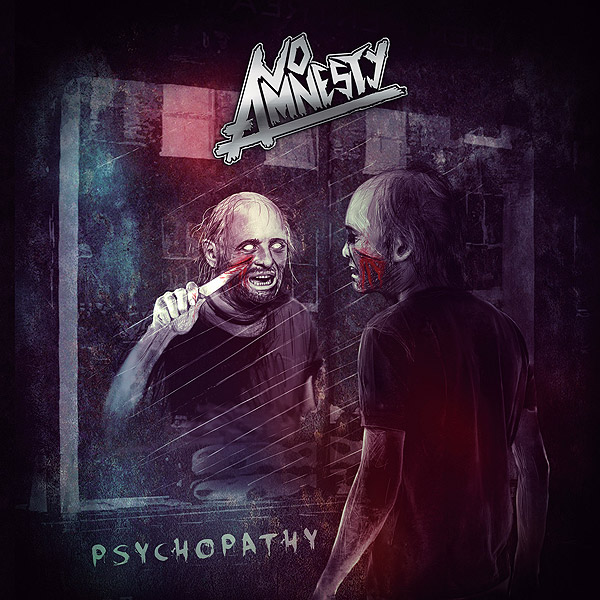 No Amnesty – Psychopathy Review