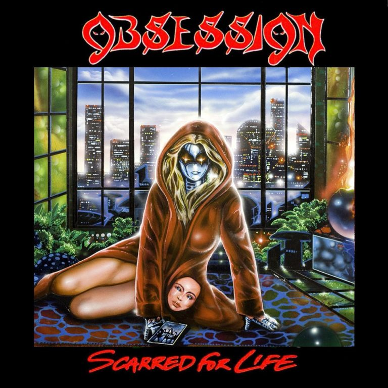 Reissue Alert: Obsession to Have Their Classic Albums Reissued Via Inner Wound Recordings