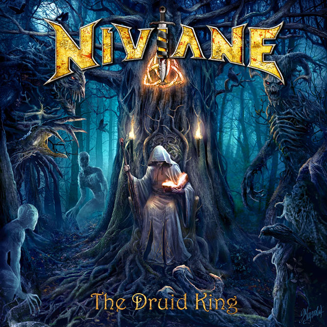 Niviane – The Druid King Review