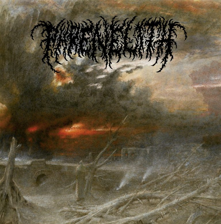 Phrenelith – Desolate Endscape [Things You Might Have Missed 2017]