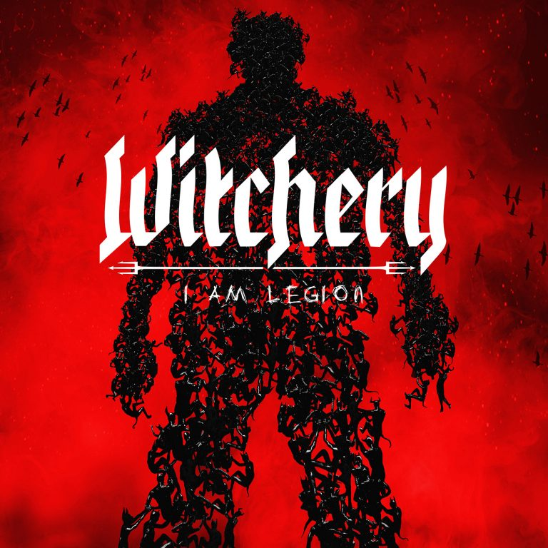 Witchery – I Am Legion Review